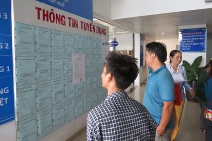 khách hàng sử dụng lao động của doanh nghiệp THoi Dai